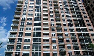 Building, 101 Colorado St, 0