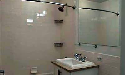 Bathroom, 230 W 61st St, 2