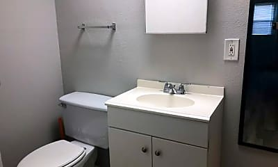 Bathroom, 2 Barbara St 87, 0