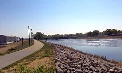 River Trails Development, 2