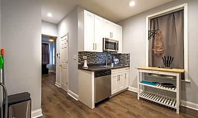 Kitchen, 2202 N Tripp Ave, 0