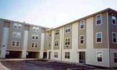 Uptown Arts Apartments, 2