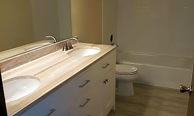 Bathroom, GAU Management, 1