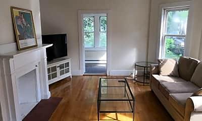 Living Room, 14 Hamilton Rd, 1