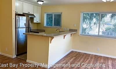 Kitchen, 4686 Doane St, 0