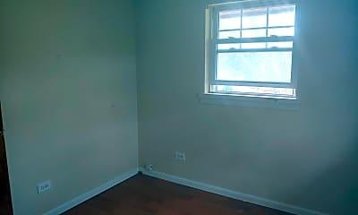 Bedroom, 1302 Jackson St 2N, 2