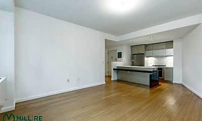 Living Room, 24-15 Queens Plaza N, 1