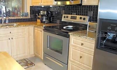 Kitchen, 6295 Bahia Del Mar Cir 204, 1