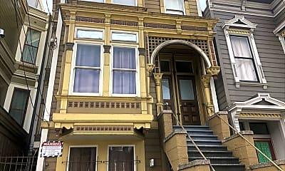Building, 963 Oak St, 0