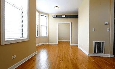Bedroom, 2234 W Taylor St, 1