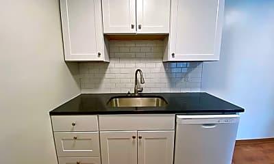 Kitchen, 2424 4th St NE, 1
