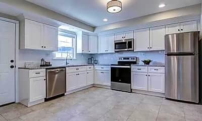 Kitchen, 4208 Blacksnake Dr, 1