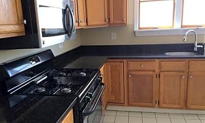 Kitchen, 3899 Washington St, 2