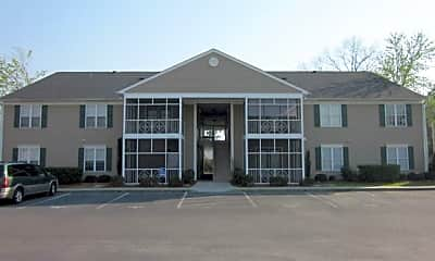 Building, 1441 Golf Terrace Blvd, 1