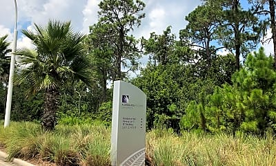 Residence Hall at Florida Polytechnic, 1