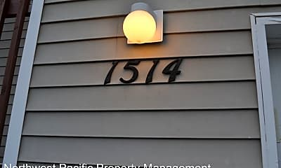 Community Signage, 1514 Madelyn Ave SE, 1