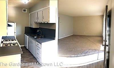Kitchen, 4630 S Darlington Ave, 0