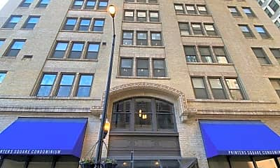 Building, 780 S Federal St 306, 0