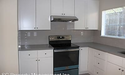 Kitchen, 421 Richmond Dr, 1
