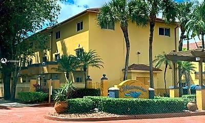 14910 SW 82nd Terrace 15-208, 2