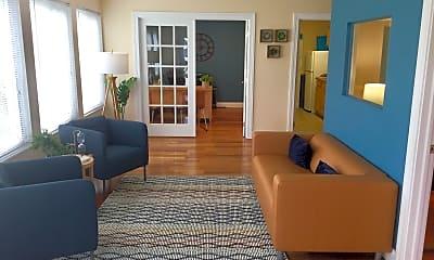 Living Room, Terrace Creek, 2