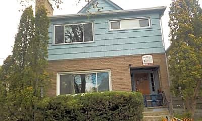 Building, 403 Roosevelt Ave, 0