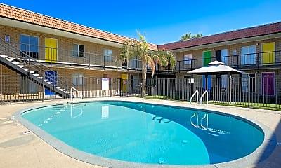 Pool, Villa Nicole, 1