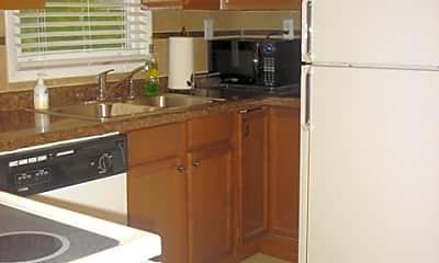 Kitchen, 1806 E Perkins Rd, 1