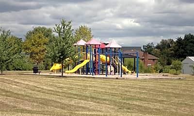 Playground, 8318 Catchfly Drive, 2