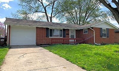 Building, 1589 Maumee Dr, 0