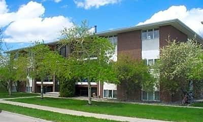 Building, 801 W Villard St, 0
