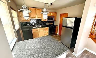 Kitchen, 1216 Brown St, 2