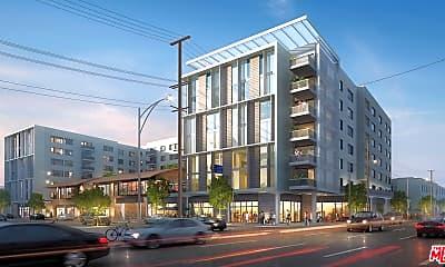 Building, 695 S Santa Fe Ave 329, 0
