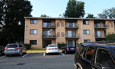 Holly Court Apartments, 0