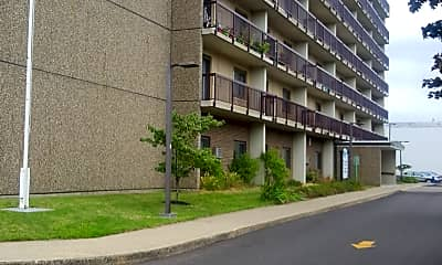 St Luke Apartments, 2