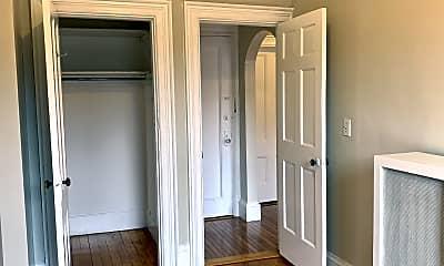 Bedroom, 131 Newbury St, 2