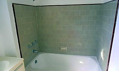 Bathroom, 3321 3/4 W 78th St, 2