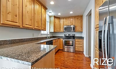 Kitchen, 1230 E Mar-Vian Dr, 0