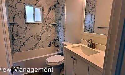 Bathroom, 1446 W 500 S, 2