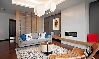 Living Room, Attwell Off Main, 0