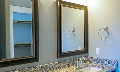Bathroom, 7777 Aero Drive, 1