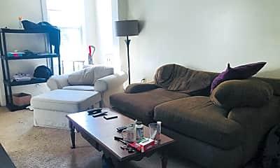 Living Room, 23 Maple St, 1