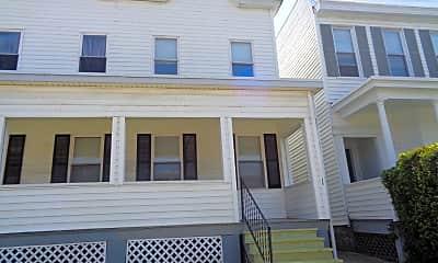 Building, 4023 Falls Rd, 0