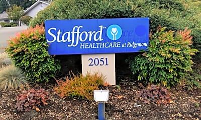 Stafford Health Care At Ridgemont, 1