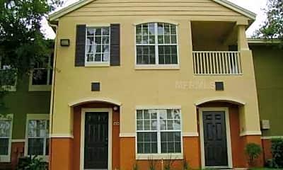 Building, 4356 S Kirkman Rd, 0