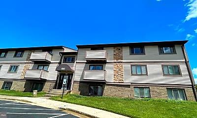 Building, 830 Heather Ridge Dr 22M, 0