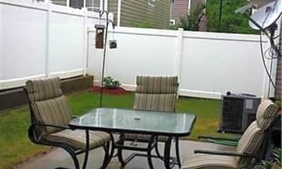 Patio / Deck, 948 W Oaks Dr, 2