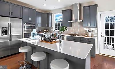Kitchen, 215 Red Leaf Ln, 0
