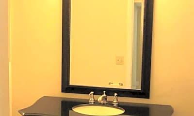 Bathroom, 6307 Las Flores Dr, 2