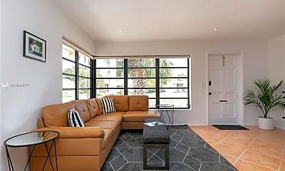 Living Room, 250 NE 21st St, 1